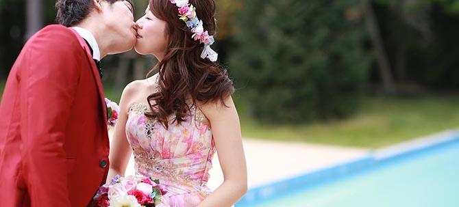 名古屋の結婚式は派手!なの?